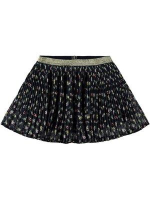 Name It Mini Dalinda - Skirt - Dark Sapphire