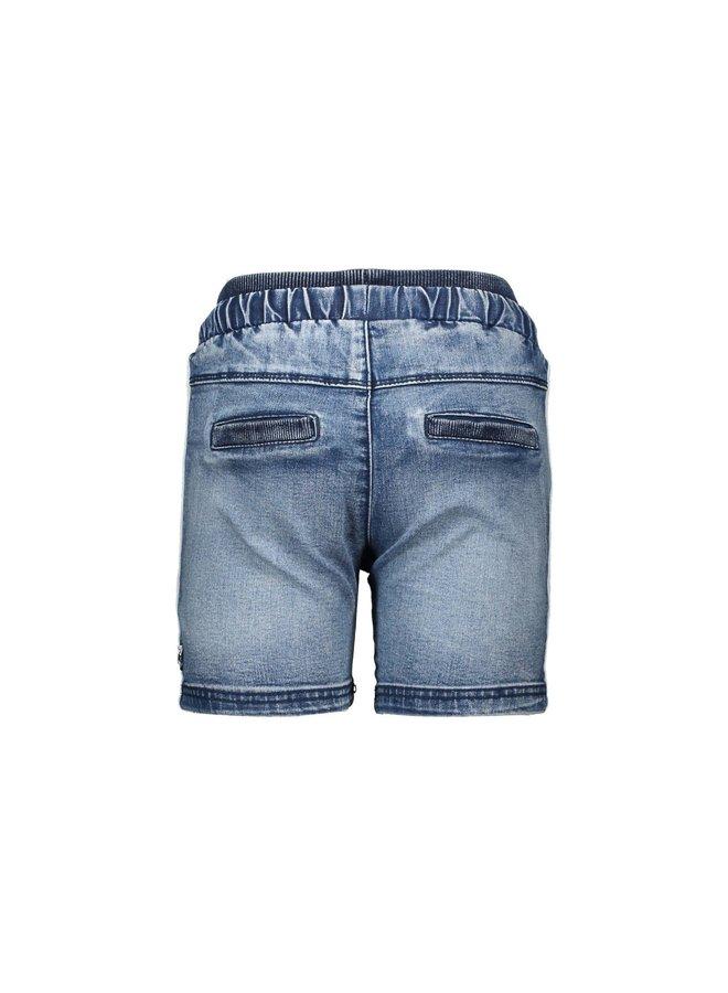 Boys denim shorts - Middle denim