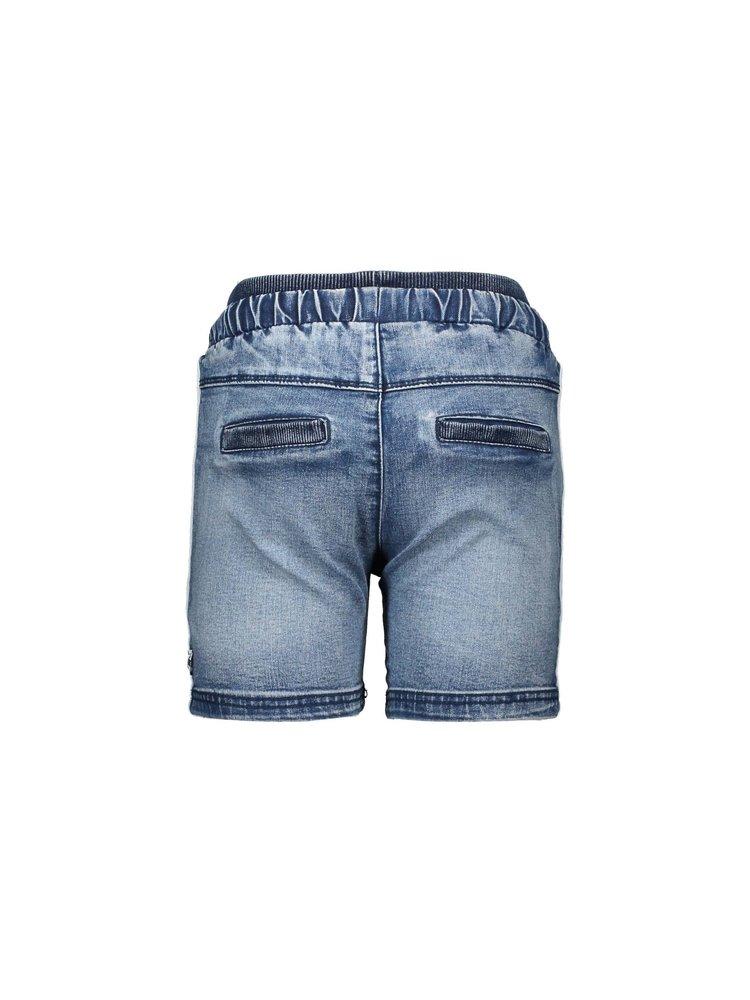 B.Nosy Boys denim shorts - Middle denim