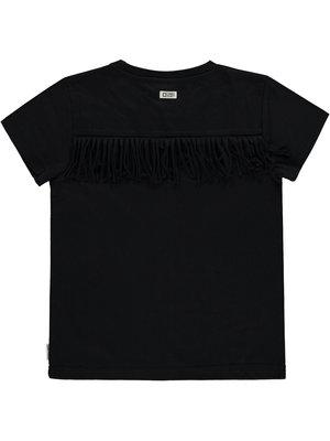 Tumble 'n Dry Serra - T-shirt - Deep Black