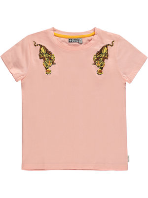Tumble 'n Dry Serra - T-shirt - Dusty Pink