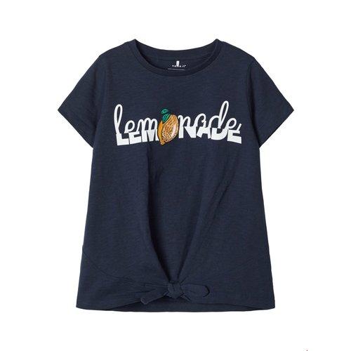 Name It Kids Dinette - T-shirt - Dark Sapphire