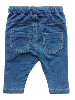 Name It Baby Salli - Legging - Medium Blue Denim