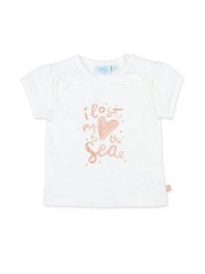 Feetje T-shirt I Lost My - Shells