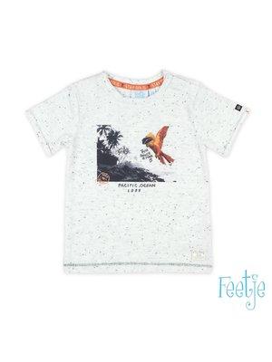 Feetje T-shirt photoprint - Treasure Hunter