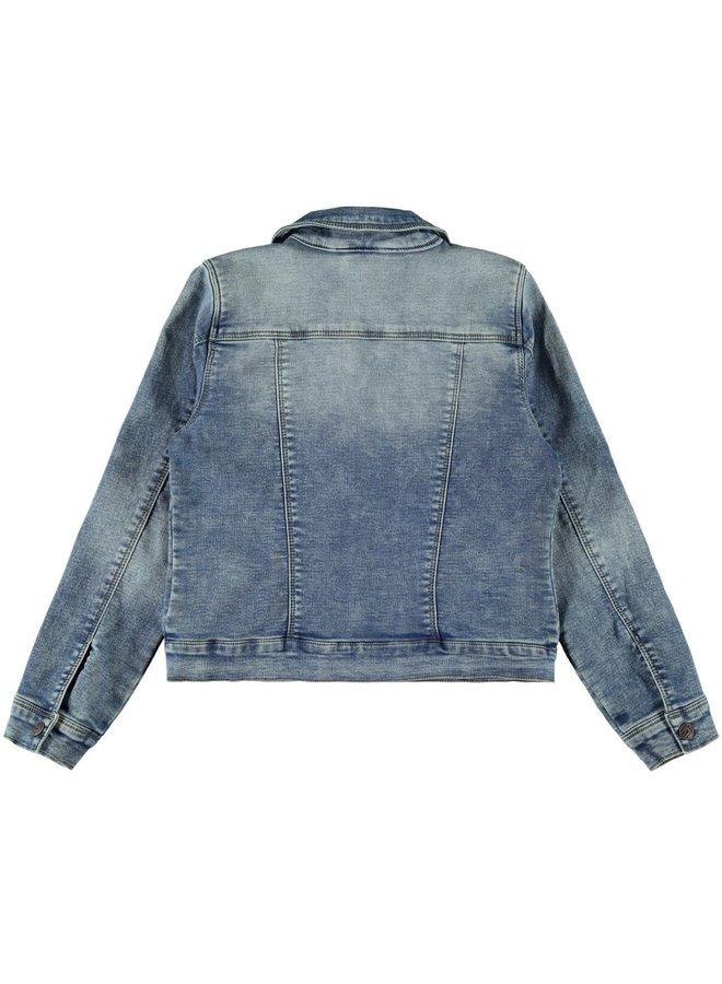 Fadea - Denim Jacket
