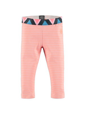 Babyface Girls legging - Sweet pink