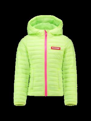 Raizzed Jacket outdoor Cheyenne - Sparkle Lime