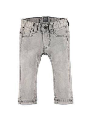 Babyface Boys jogg jeans - Light grey denim /