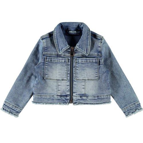Name It Mini Fadea - Denim Jacket