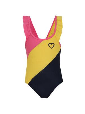Beebielove Swimsuit - Multi