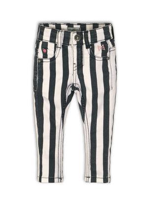 Koko Noko Jeans gestreept