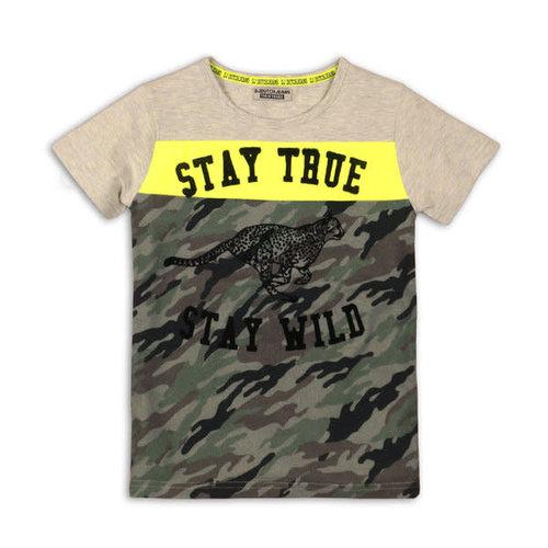 DJ Dutchjeans T-shirt Stay True