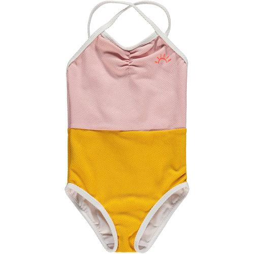 Tumble 'n Dry Low Marin - Swimsuit - Peachskin