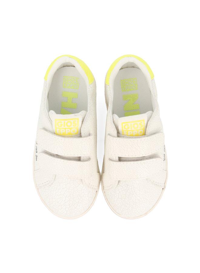 Aarlen - Off White