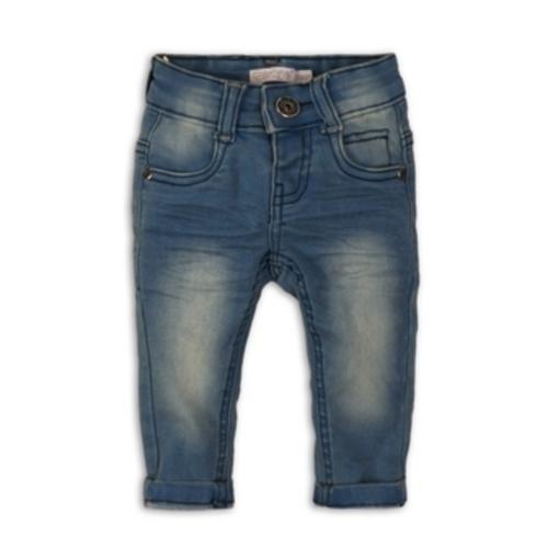 Dirkje Baby jeans - Blue jeans - Washed