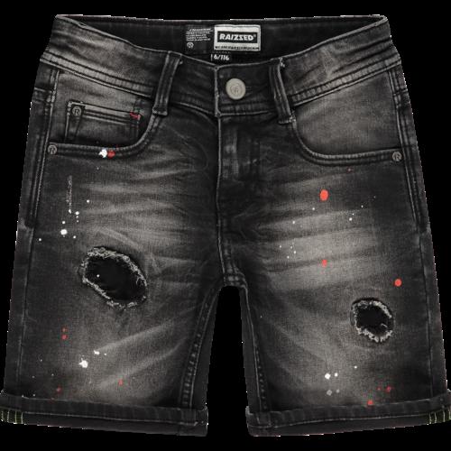 Raizzed Jeans - Oregon Crafted - Vintage Black