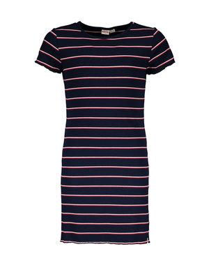 Street Called Madison Luna YD rib dress - Dream