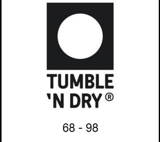 Tumble 'n Dry Low