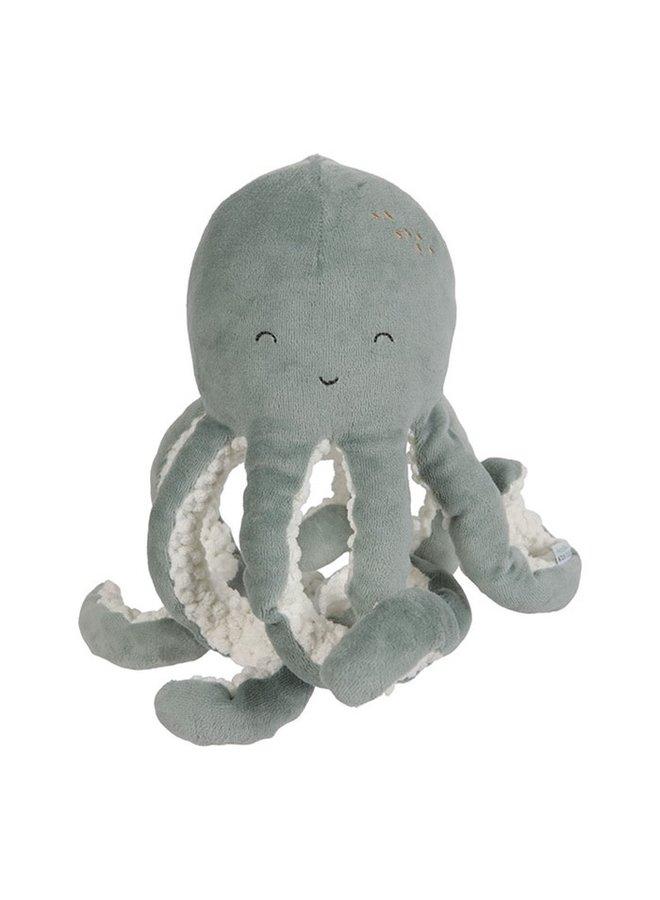 Knuffel - Octopus Ocean - Mint
