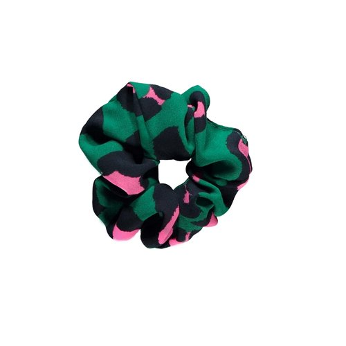 B.Nosy Crunchy jade leopard aop