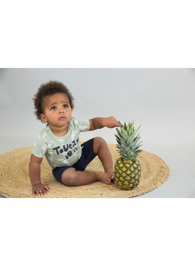 Baby t-shirt - Toucan