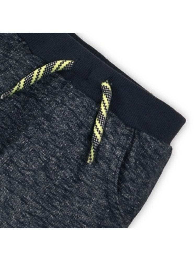 Dirkje Baby shorts - Navy melange