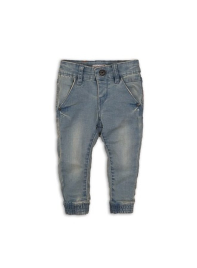 Baby jeans - Light blue jeans