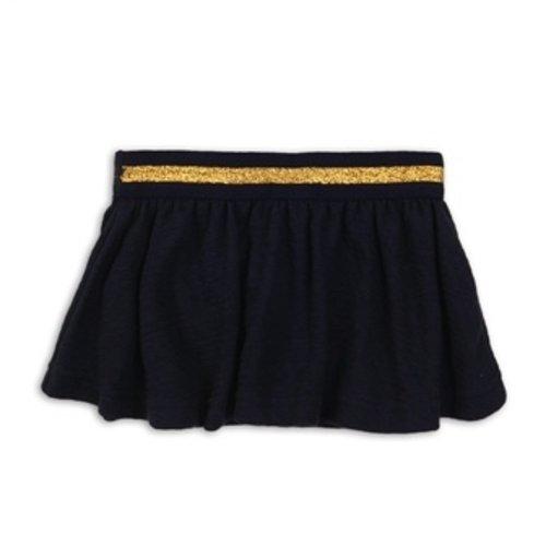 Dirkje Baby skirt - Navy