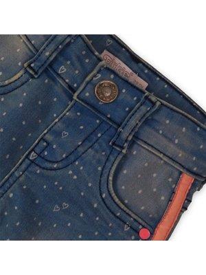 Dirkje Baby jeans - Blue jeans