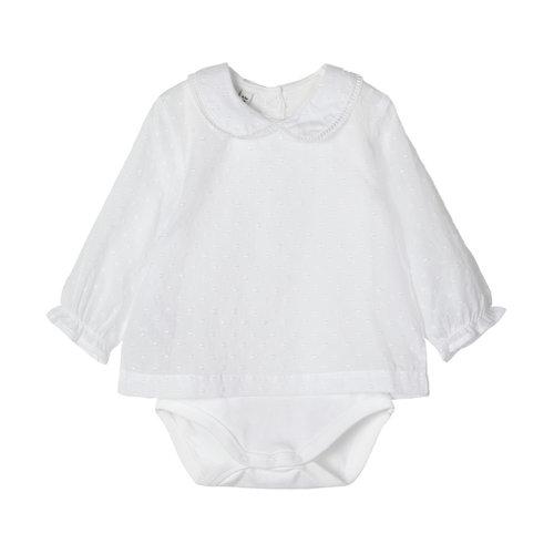 Name It Baby Dania - LS Body Shirt
