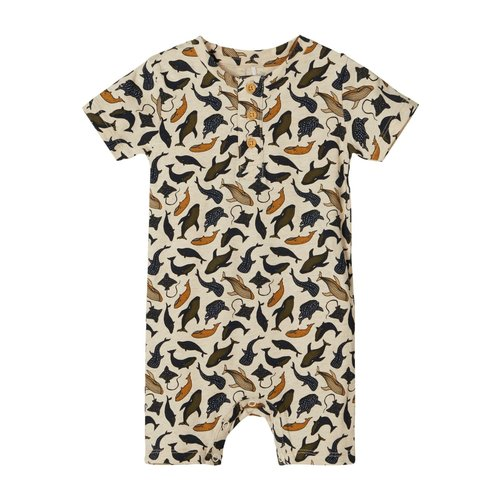 Name It Baby Jimmer - Sunsuit