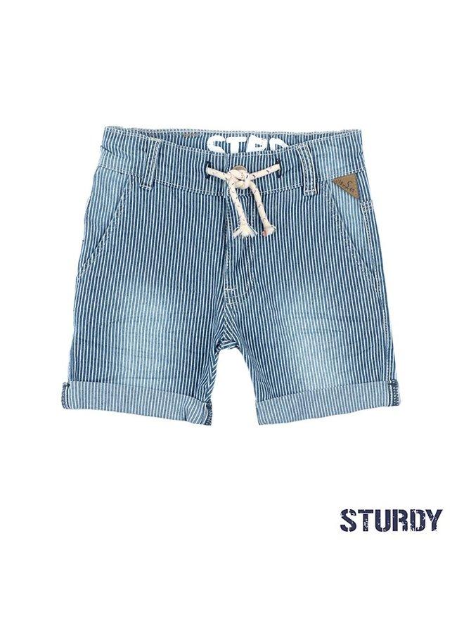 Short streep - Summer Denims