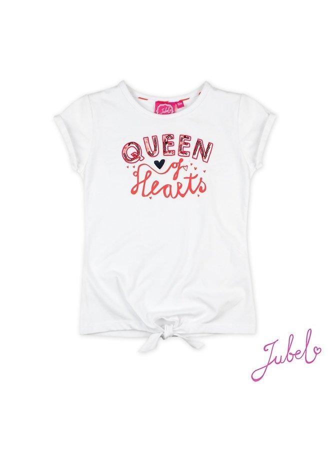 T-shirt Queen - Funbird