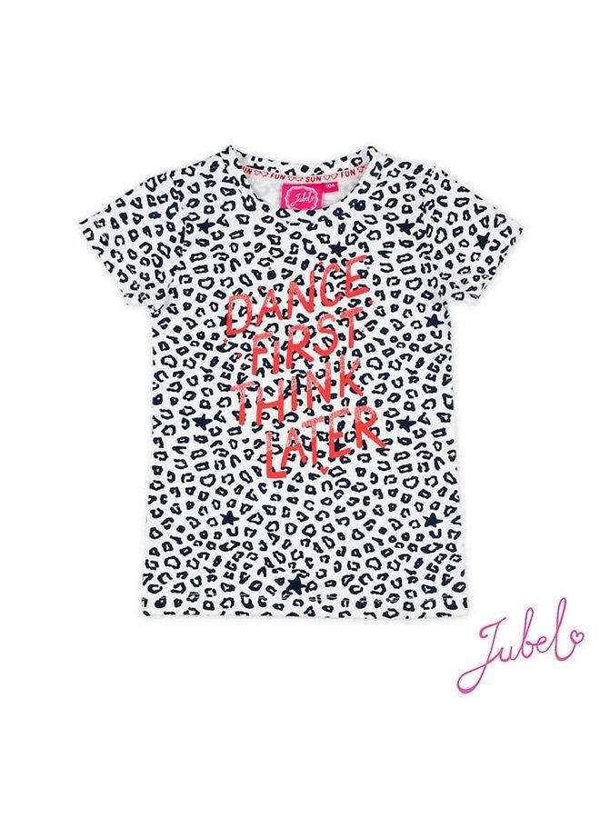 T-shirt AOP - Funbird