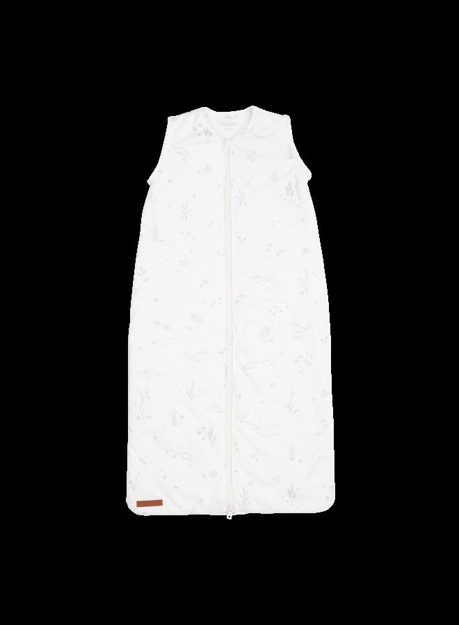 Slaapzak zomer - 90 cm Ocean White