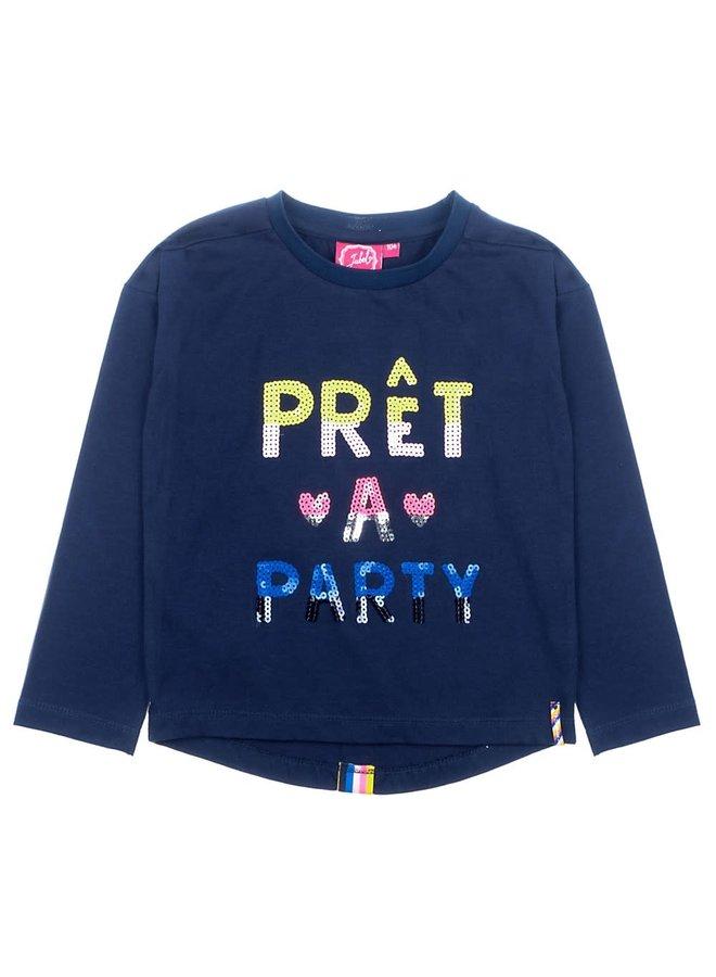 Crop top - Pret-A-Party