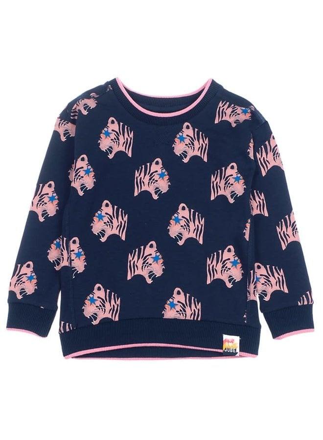 Sweater AOP - Pret-A-Party