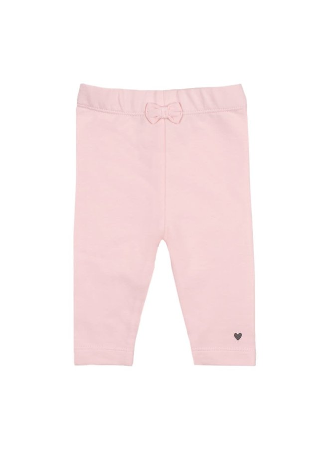 Legging - Rainbow - Roze