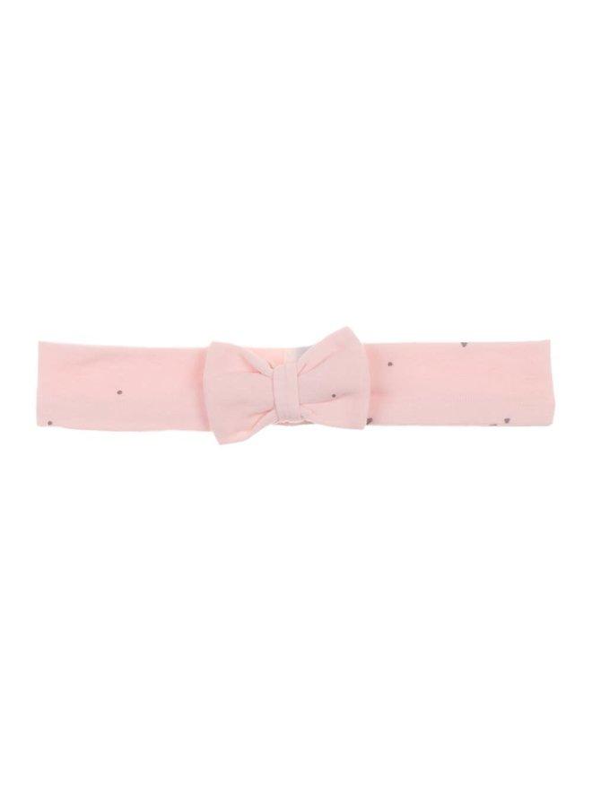 Haarband - Rainbow - Roze