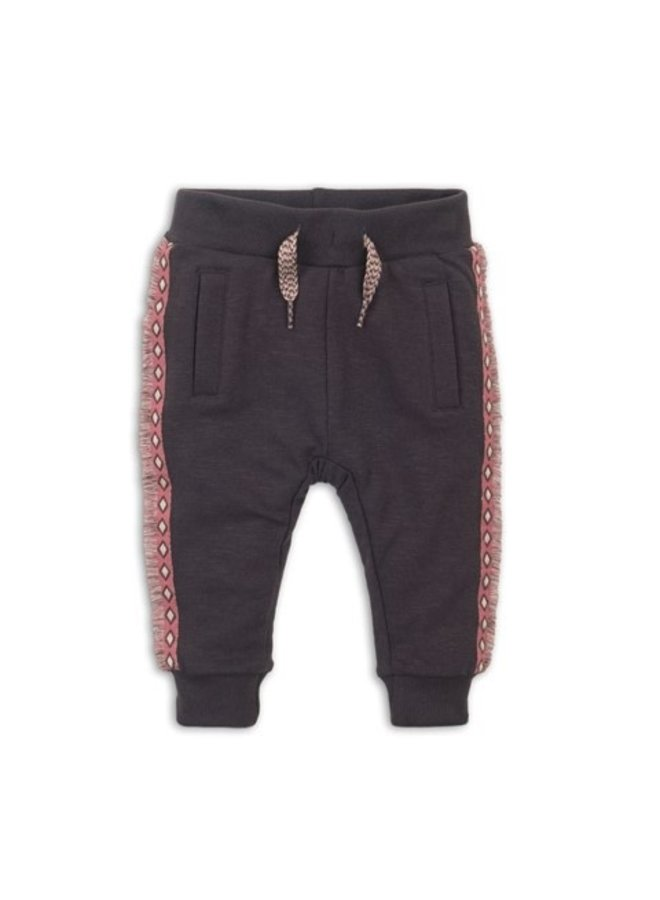Baby Trousers - Dark Brown