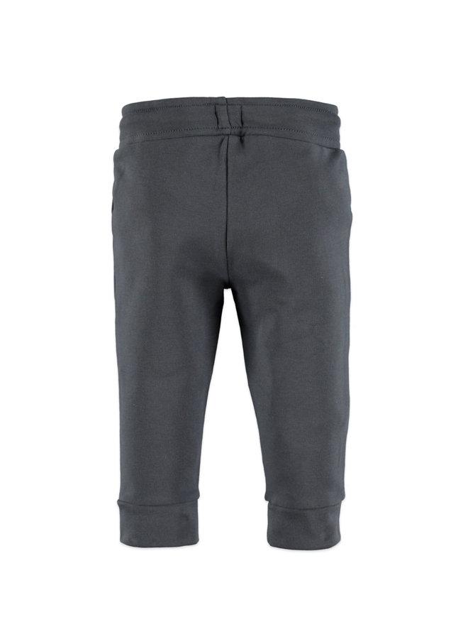 Girls Sweatpants - Grey Dove