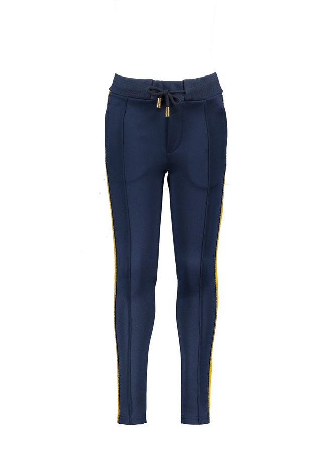 Secler B - Technical Interlock Pants