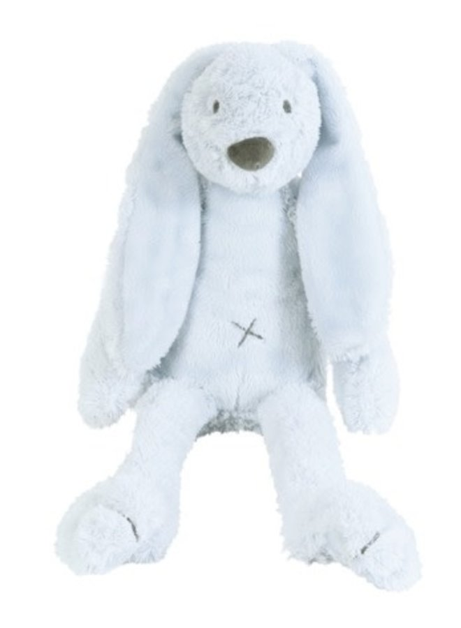 Tiny Blue Rabbit Richie - 28cm