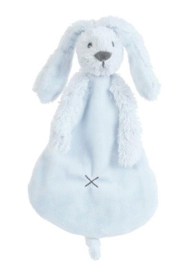 Blue Rabbit Richie Tuttle