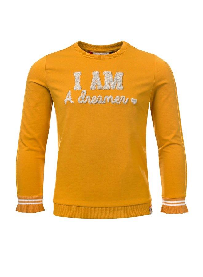 Sweater - Honey