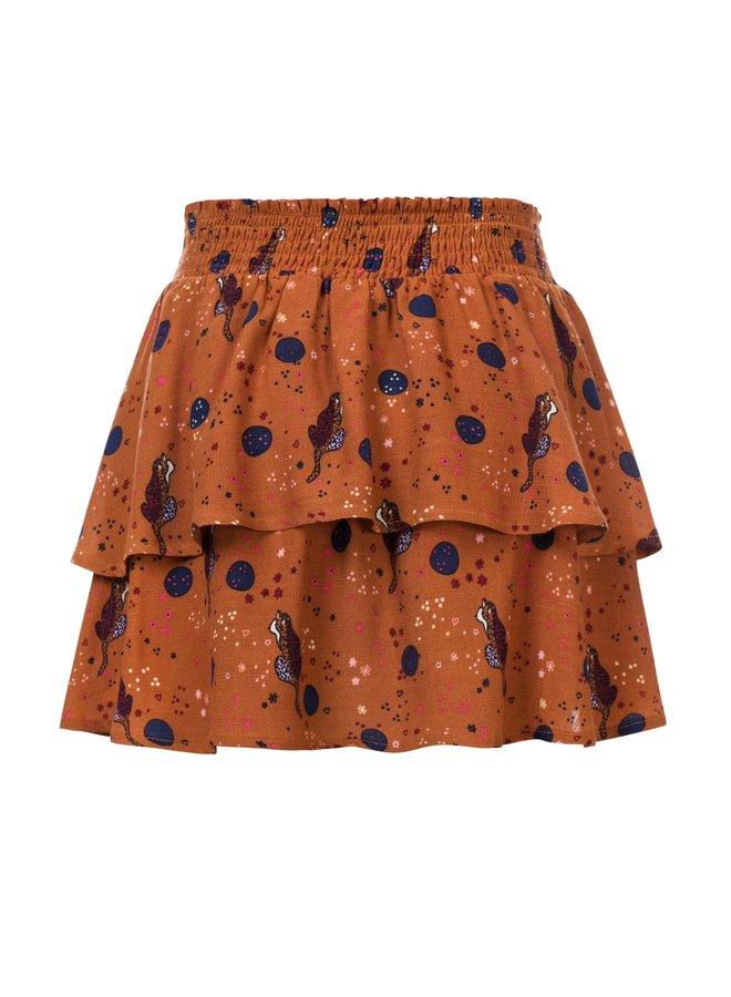 Skirt - Caramel