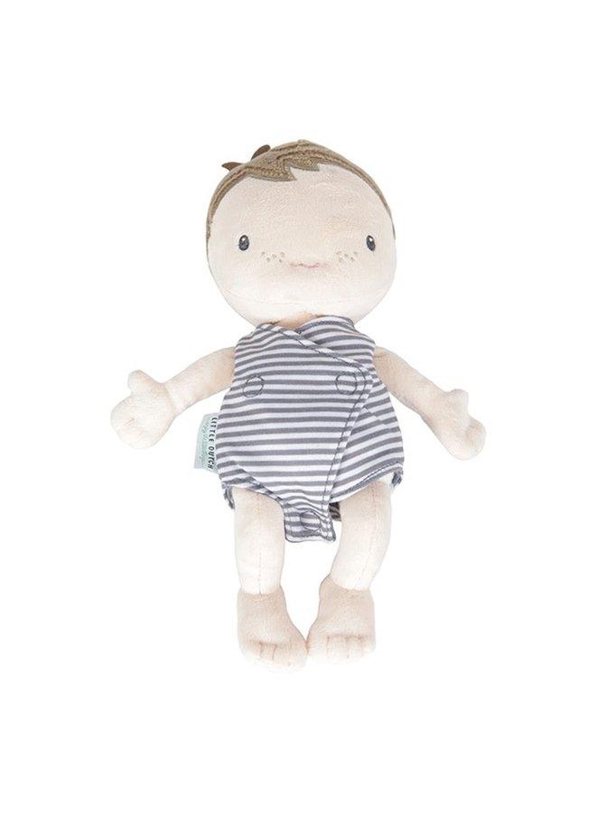 Babypop Jim