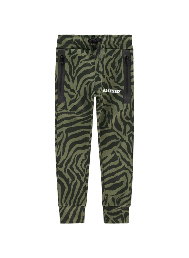 Lille - Army Zebra