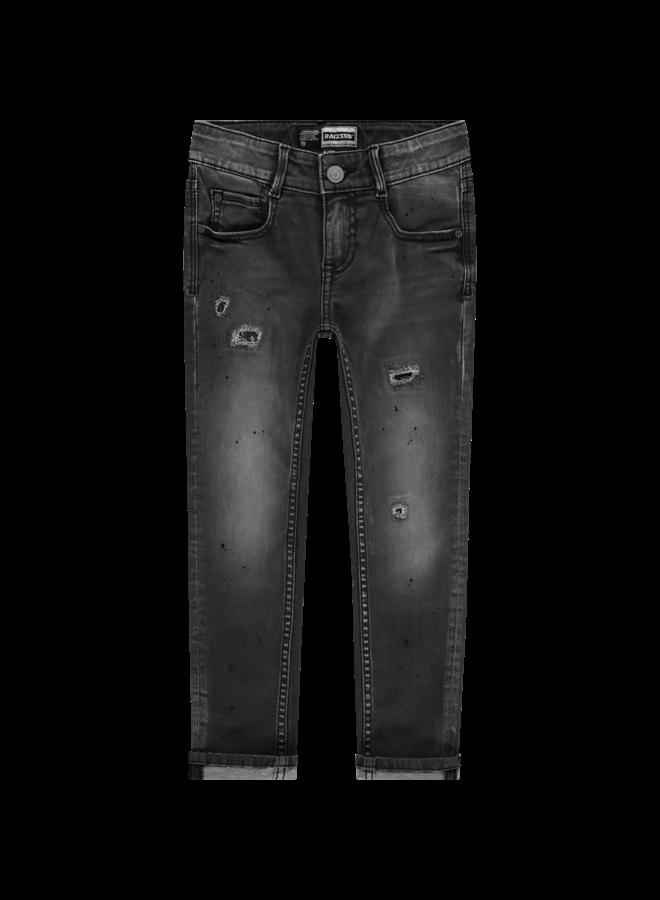 Jeans - Tokyo - Dark Grey Stone